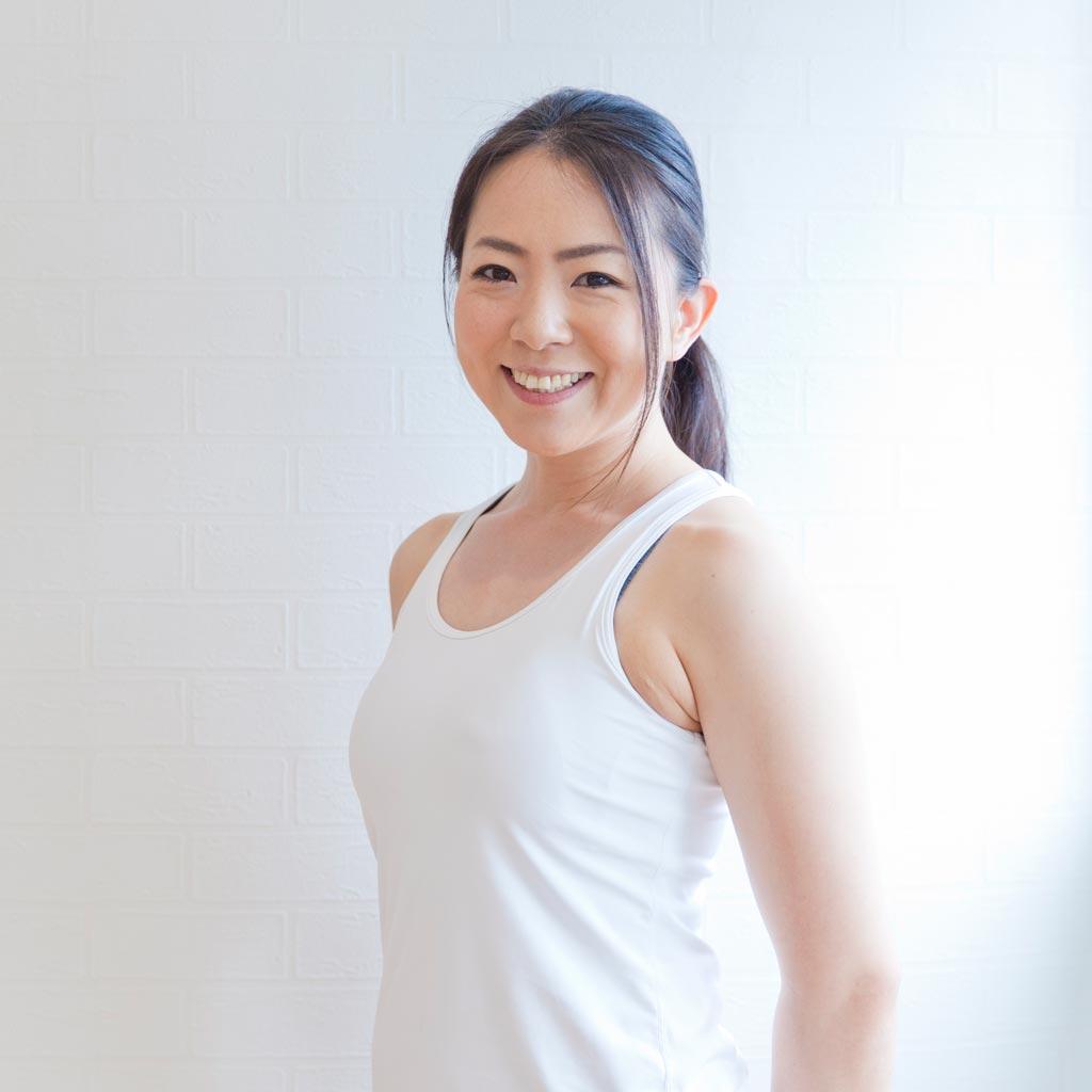 ヨガスタジオ 8point 代表 小川愛美